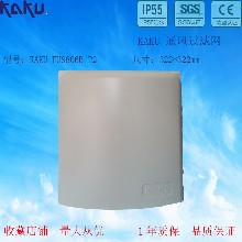KAKU卡固电设通风过滤网FU9806B-P2尺寸322322mm图片