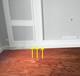 供暖效果好的银屋双水道踢脚暖是德国银屋暖通国际专利产品
