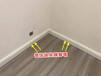 银屋踢脚线暖气片不扬尘不占据墙面和装饰融为一体真辐射采暖散热器