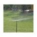新乡绿化草坪喷头安装方法
