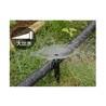 赣州果树地插式可调360度出水涌泉微喷头