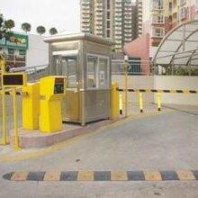 开封停车场系统安装,开封小区单位车牌识别停车场系统安装图片