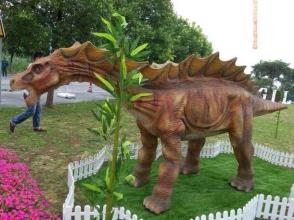 仿真恐龙多少钱恐龙模型租赁