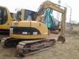 卡特二手308挖掘机,二手卡特挖掘机价格格、贵州二手挖掘机市场