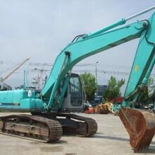 贵州神钢260-8二手挖掘机市场交易特价让你您满意而归