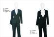漯河专业定做工职业装、男女套装促销服时尚大气精工细作