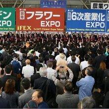 2018日本东京国际花卉、园艺及户外用品博览会GARDEX