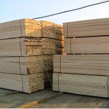 广西建筑木方-方木加工-建筑方条定制-混凝土工程木材图片