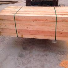 桂林建筑木方-方木加工-建筑方条定制-混凝土工程木材图片