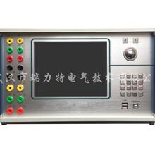 TP-60A微机继电保护测试仪六相微机继电保护测试仪-继电保护装置-武汉瑞力特图片