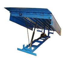 发货平台、登车桥、固定卸货平台、工厂专用平台、仓库卸货