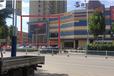 安丘齐纳国际影城外墙LED屏