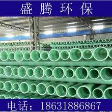 玻璃钢电缆护套管厂A沁源县玻璃钢护套管A玻璃钢护套管厂家图片