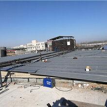 北京钢结构车棚搭建阳光板搭建挡雨棚遮阳棚钢结构天棚图片