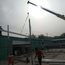 北京顺义区钢结构阁楼制作阁楼搭建,钢结构厂房隔层,钢结构夹层制作图片