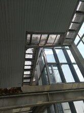 北京停车场钢结构平台报价钢结构阁楼钢结构楼梯焊接图片