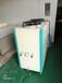 低价出售物美价廉10HP水冷式电镀槽冷却机