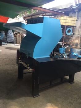 供應廠家批發10HP塑料強力碎料機