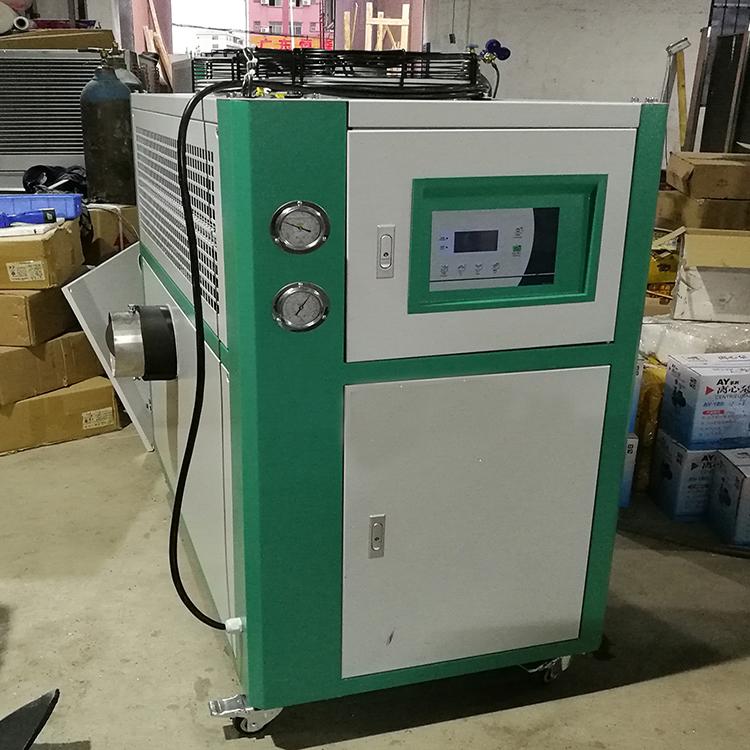 供应厂家低价出售SJA-10VCF磨粉机粉末冷却冷气机