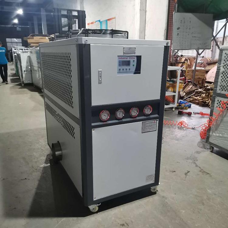 熔喷机模头冷风机低温熔喷布冷风设备