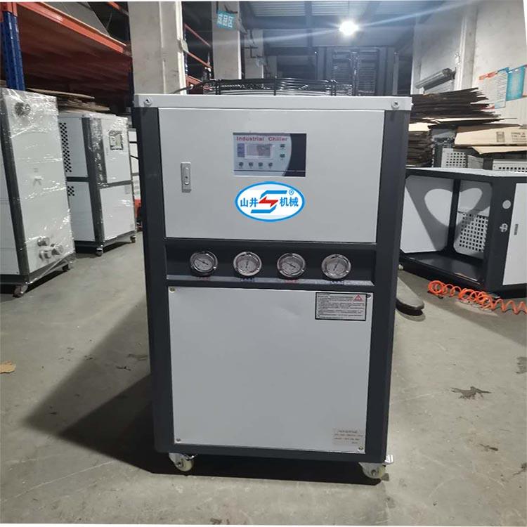 熔喷布冷风机无纺布快速降温制冷设备