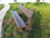 仿木桌椅仿木长凳仿木凳子仿木构件