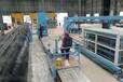 玻璃钢管连续缠绕生产线