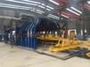 玻璃钢管道连续机械设备