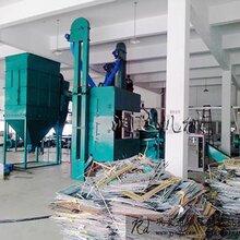 自动化环保电路板回收设备工作原理