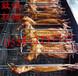 鄂州疯狂碳烤兔肉哪有卖鄂州碳烤兔肉机厂家