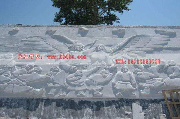 河北供应石材浮雕厂家大理石浮雕雕刻价格