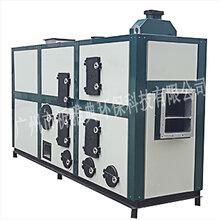 番禺祈雅典生產的生物質熱風爐出現了故障怎么辦?