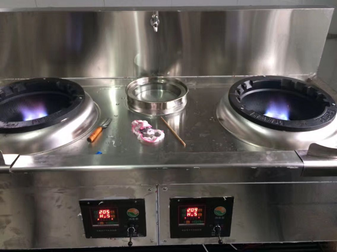 安徽宿州醇油节能灶技术