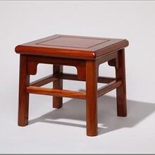 红木小板凳实木小方凳小木凳小凳子花梨木矮凳茶几