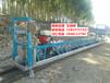 梧州广西浩鸿混凝土路面整平机框架式摊铺机路面振动梁提浆振动厂家