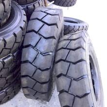 叉子车轮胎8.25-15工业充气叉车胎正品直销价格