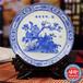 定制陶瓷盘子上加印图案的厂家