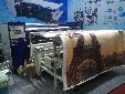 热升华数码织带转印机