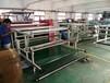 福州数码热转印机器ZS-BB热升华滚筒机至上zs-bb工业级高速热转印数码印花机