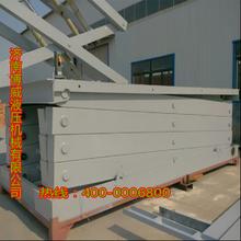 博威厂家定制移动升降货梯客货两用升降货梯液压升降货梯
