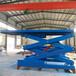 固定式升降货梯-济南博威液压升降平台品牌官方网站质保一年终年保修
