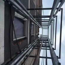 液压升降货梯升降货梯厂家博威机械图片