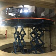 动力升降机优质的升降机液压升降机济南博威