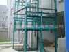 供应导轨式升降货梯导轨式升降货梯的安装方法
