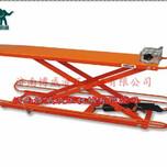摩托车升降机-济南博威液压机械有限公司图片