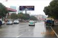 江西省九江市长途汽车站长运加油站旁