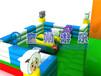 新款爆销儿童城堡最受欢迎