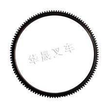 烟台DOOSAN斗山叉车BR20SE-PLUS配YANMAR洋马发动机4TNV98进排气系统配件:华晟叉车
