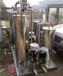 出售二手张家港DXGF18-18-6碳酸饮料三合一体全自动灌装装置