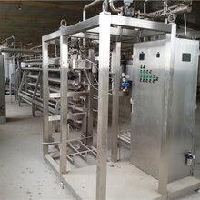 出售二手梨汁饮料生产加工机械设备CGF-18-18-6三合一体灌装机图片